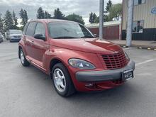 2001_Chrysler_Pt Cruiser_Limited Edition_ Spokane WA