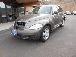 2001_Chrysler_PT Cruiser_Base_ Colorado Springs CO