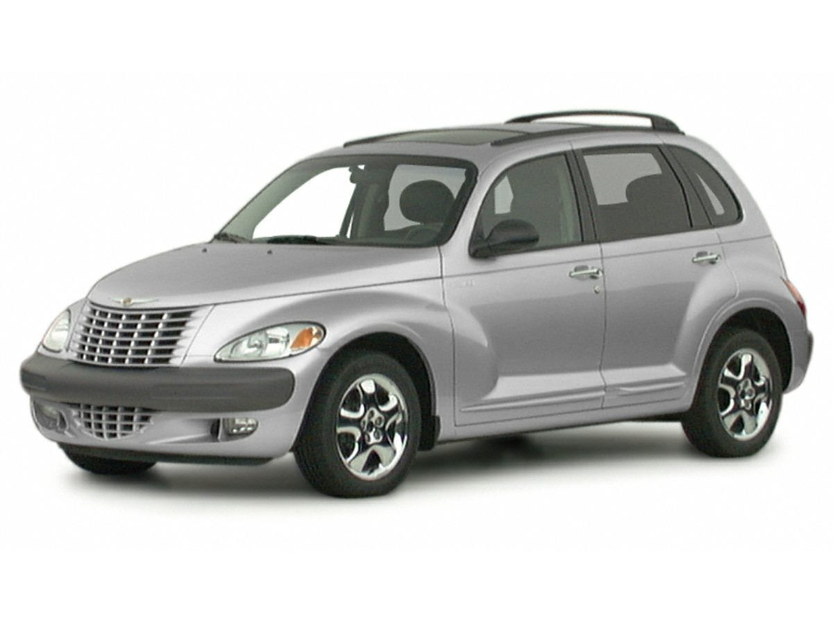 2001 Chrysler PT Cruiser Base Green Bay WI