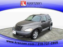 2001_Chrysler_PT Cruiser_Limited Edition_ Duluth MN