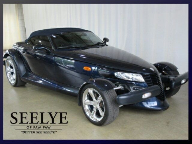 2001 Chrysler Prowler Base Battle Creek MI
