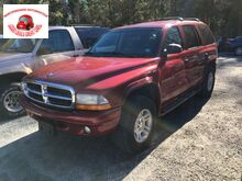2001_DODGE_DURANGO_4WD_ North Charleston SC