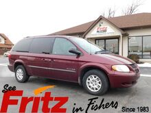 2001_Dodge_Caravan_Sport_ Fishers IN