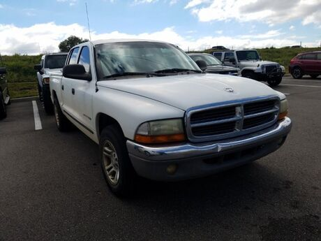 2001 Dodge Dakota SLT  FL