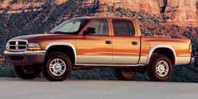2001 Dodge Dakota SLT Corvallis OR