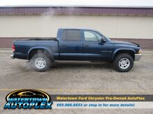 2001_Dodge_Dakota_SLT_ Watertown SD