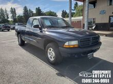 2001_Dodge_Dakota_Sport_ Spokane WA