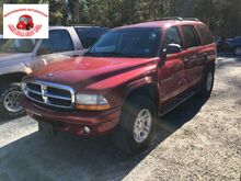2001_Dodge_Durango__ North Charleston SC