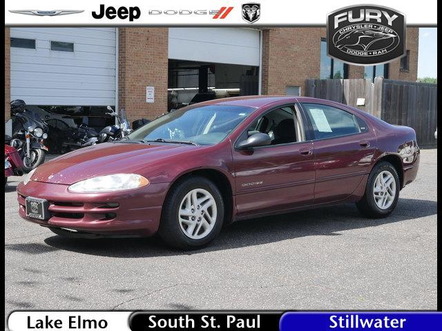 2001 Dodge Intrepid 4dr Sdn SE St. Paul MN