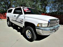 Dodge Ram 2500  2001