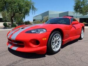 2001_Dodge_Viper_GTS ACR_ Scottsdale AZ