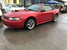 2001_FORD_MUSTANG__ Houston TX