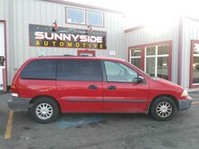 2001_FORD_WINDSTAR_LX_ Idaho Falls ID