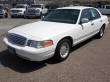 2001_Ford_Crown Victoria_LX_ Idaho Falls ID