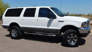 Ford EXCURSION 4DSW 2001