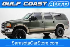 2001_Ford_EXCURSION_LIMITED 4x4 3RD ROW SEAT LEVELING KIT FL SUV V10 RUNS GREAT !!_ Sarasota FL