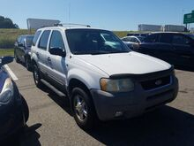 2001_Ford_Escape_XLT_  FL