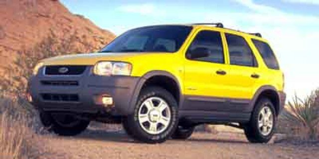 2001 Ford Escape XLT Puyallup WA