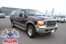 2001 Ford Excursion Limited Grand Junction CO