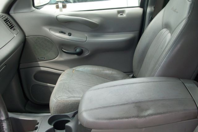 2001 Ford Expedition Eddie Bauer 4WD Whiteville NC
