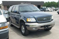 2001_Ford_Expedition_Eddie Bauer 4WD_ Whiteville NC