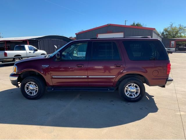 2001 Ford Expedition XLT Burleson TX