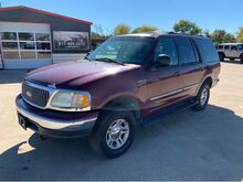 2001_Ford_Expedition_XLT_ Burleson TX