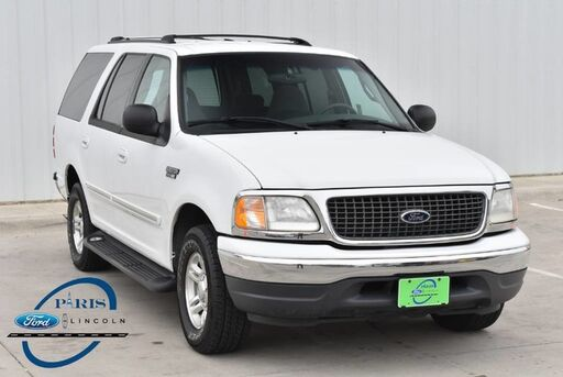 2001_Ford_Expedition_XLT_ Longview TX