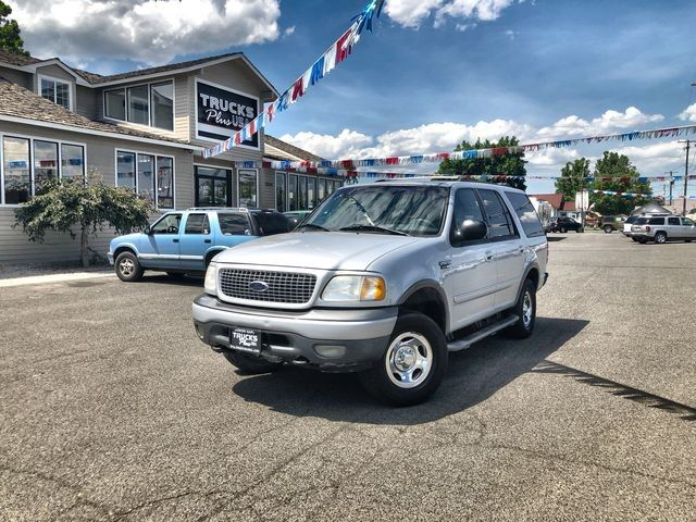2004 Chevrolet TrailBlazer EXT LS Yakima WA 30536509