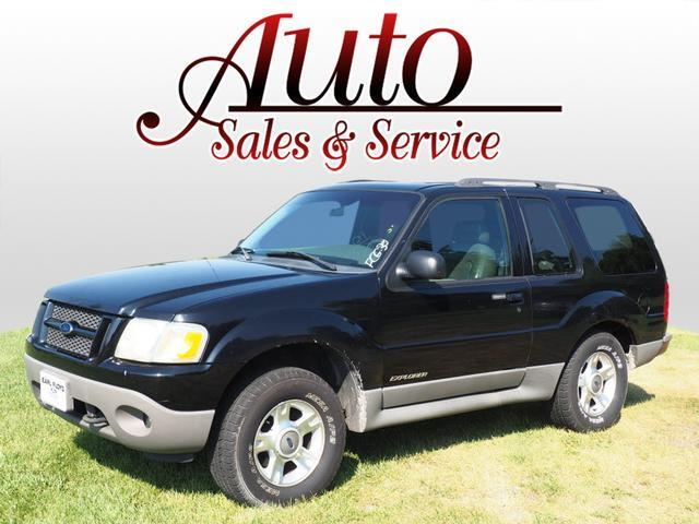 2001 Ford Explorer Sport Indianapolis IN