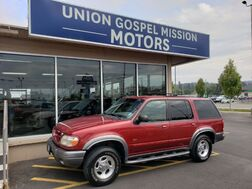 2001_Ford_Explorer_XLT 4WD_ Spokane Valley WA