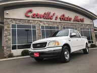 2001 Ford F-150 SuperCrew Lariat Grand Junction CO