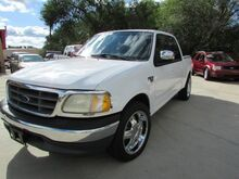 2001_Ford_F-150 SuperCrew_XLT_ Prescott AZ
