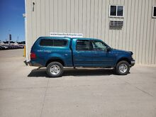 2001_Ford_F-150 SuperCrew_XLT_ Watertown SD