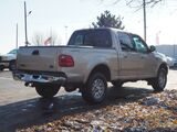 2001 Ford F-150 XLT SuperCrew 4WD Indianapolis IN