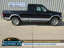 2001_Ford_F-150_XLT_ Watertown SD