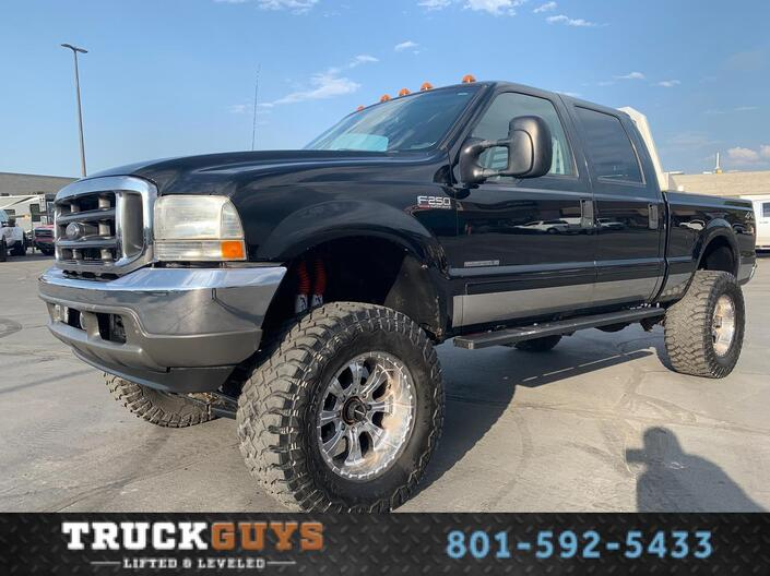 2001 Ford F-250  West Valley City UT