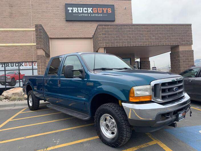 2001 Ford F-250 Lariat West Valley City UT