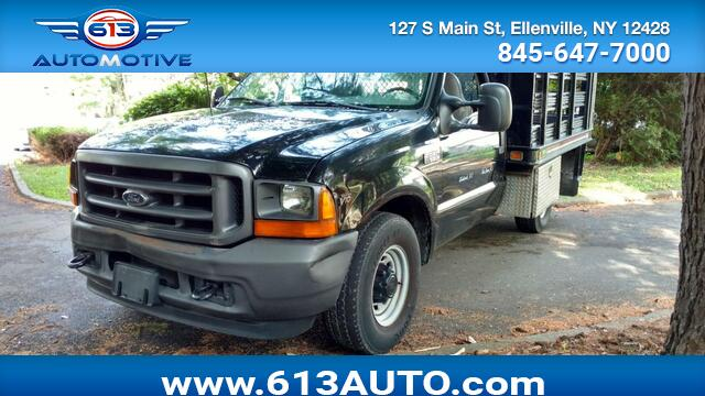 2001 Ford F-350 SD XL 2WD Ulster County NY