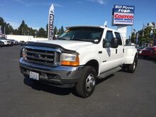 2001_Ford_F-350SD_Lariat_ Everett WA