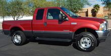 2001_Ford_F250 SUPER DUTY 4X4 SUPER CAB 4d_7.3 POWERSTROKE DIESEL LOW 152K XTRA CLEAN_ Phoenix AZ