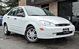 2001_Ford_Focus_SE_ Georgetown KY