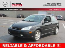 2001_Ford_Focus_ZX3_ Glendale Heights IL