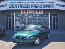 2001_Ford_Mustang__ Idaho Falls ID