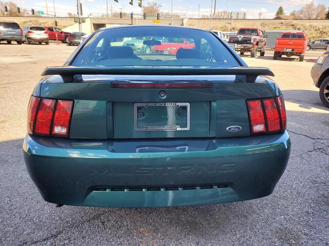 2001 Ford Mustang  Idaho Falls ID