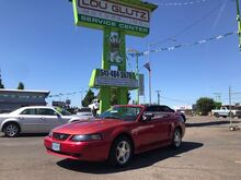 2001_Ford_Mustang_Deluxe Convertible_ Eugene OR