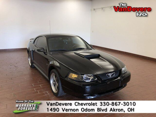 2001 Ford Mustang GT Akron OH
