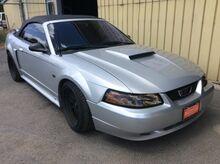 2001_Ford_Mustang_GT Deluxe Convertible_ Spokane WA