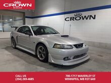 2001_Ford_Mustang_GT Manual *V8/LOW KMs*_ Winnipeg MB