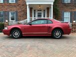 2001 Ford Mustang Premium Automatic V-6 EXCELLENT CONDITION